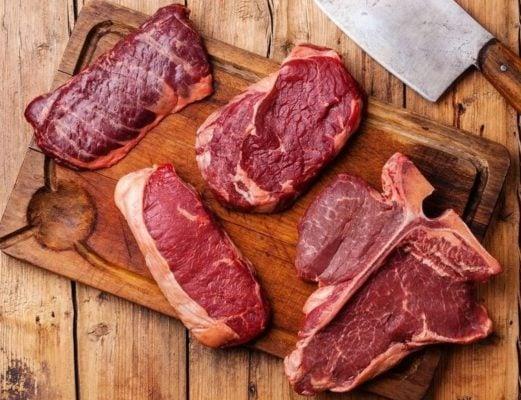 Steakcuts